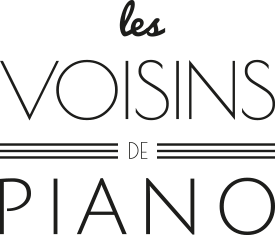 Voisins de Piano/